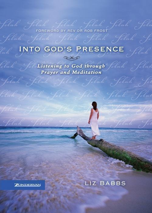 Into God's Presence