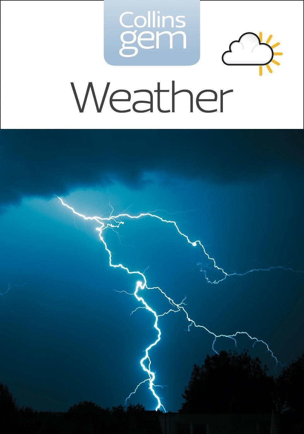 Weather (Collins Gem)