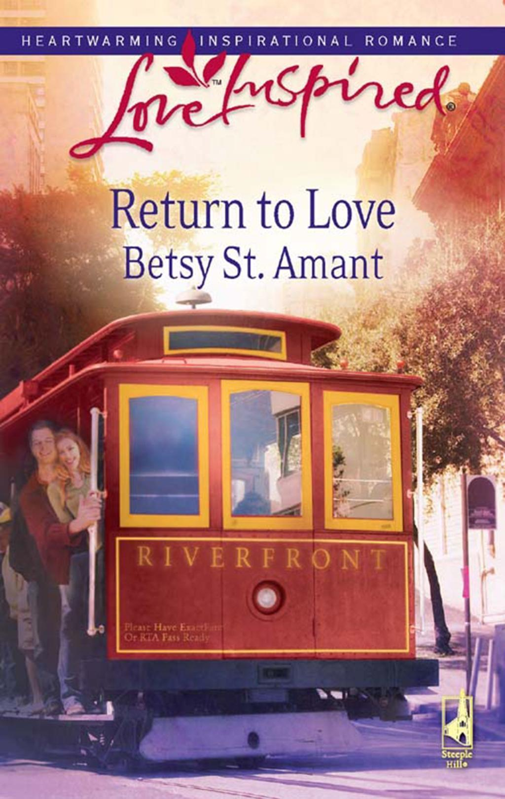 Return to Love (Mills & Boon Love Inspired)