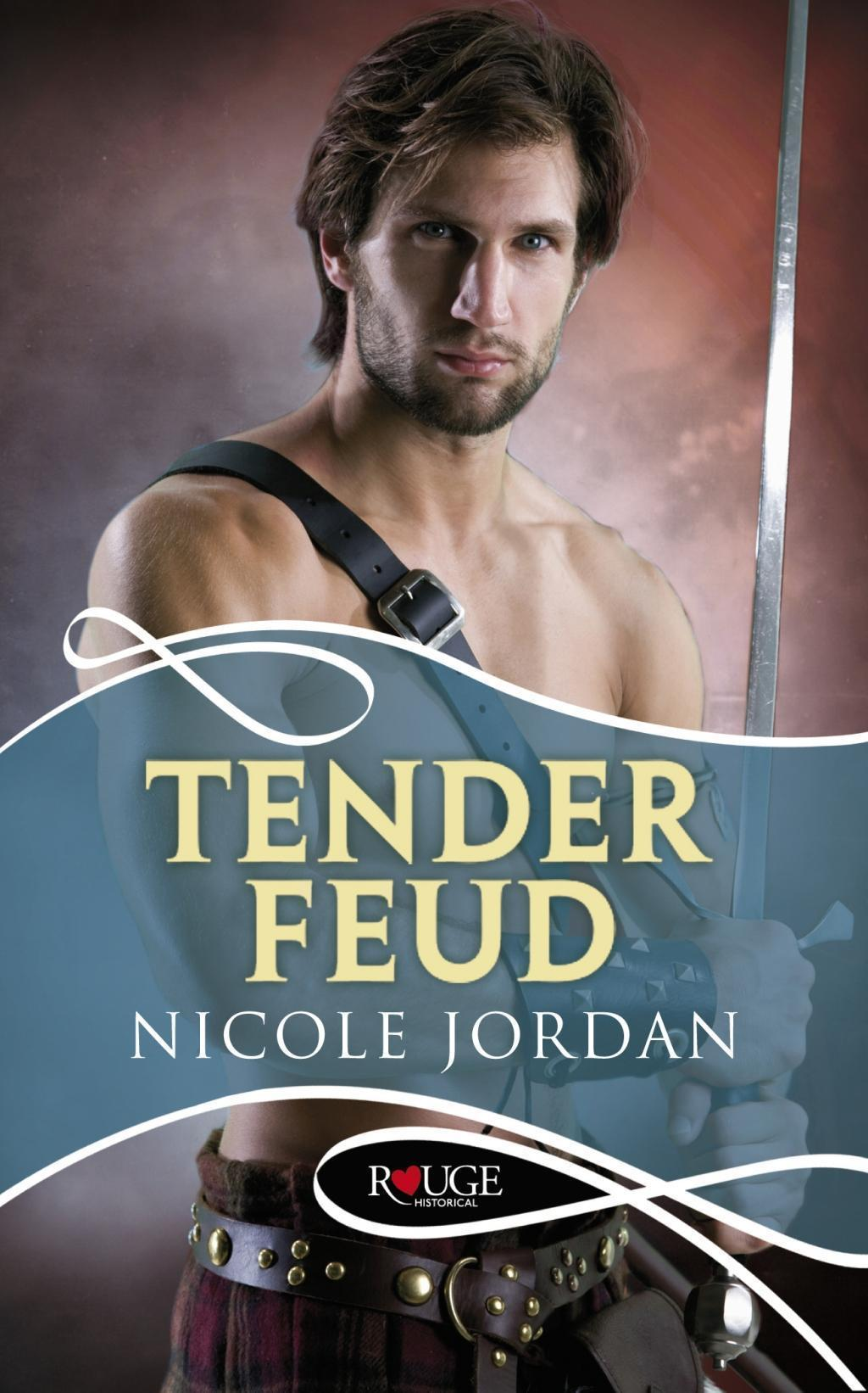 Tender Feud: A Rouge Historical Romance