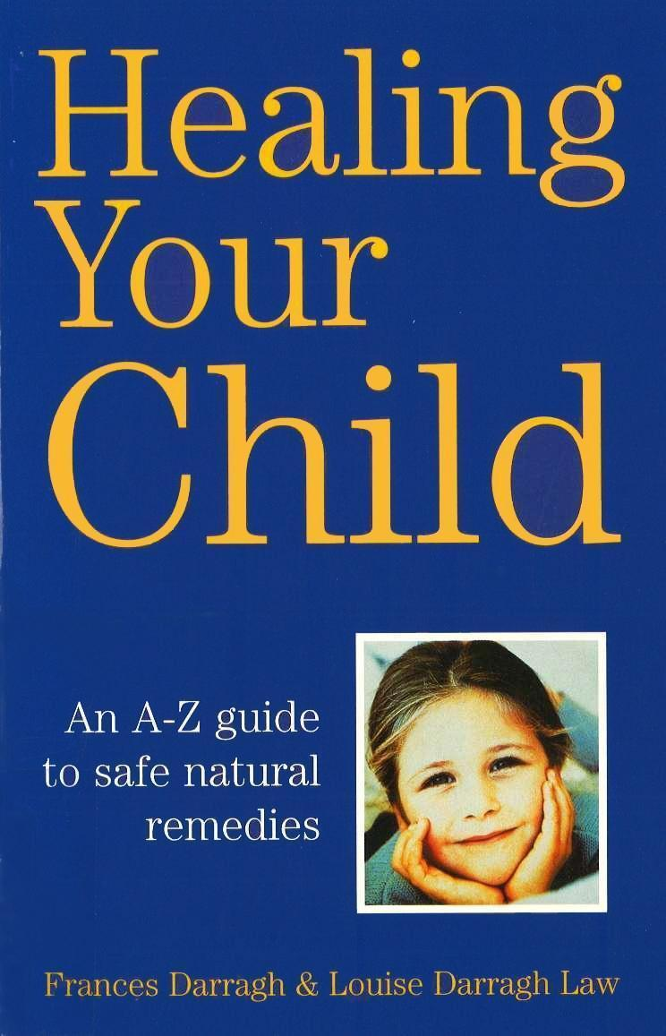 Healing Your Child