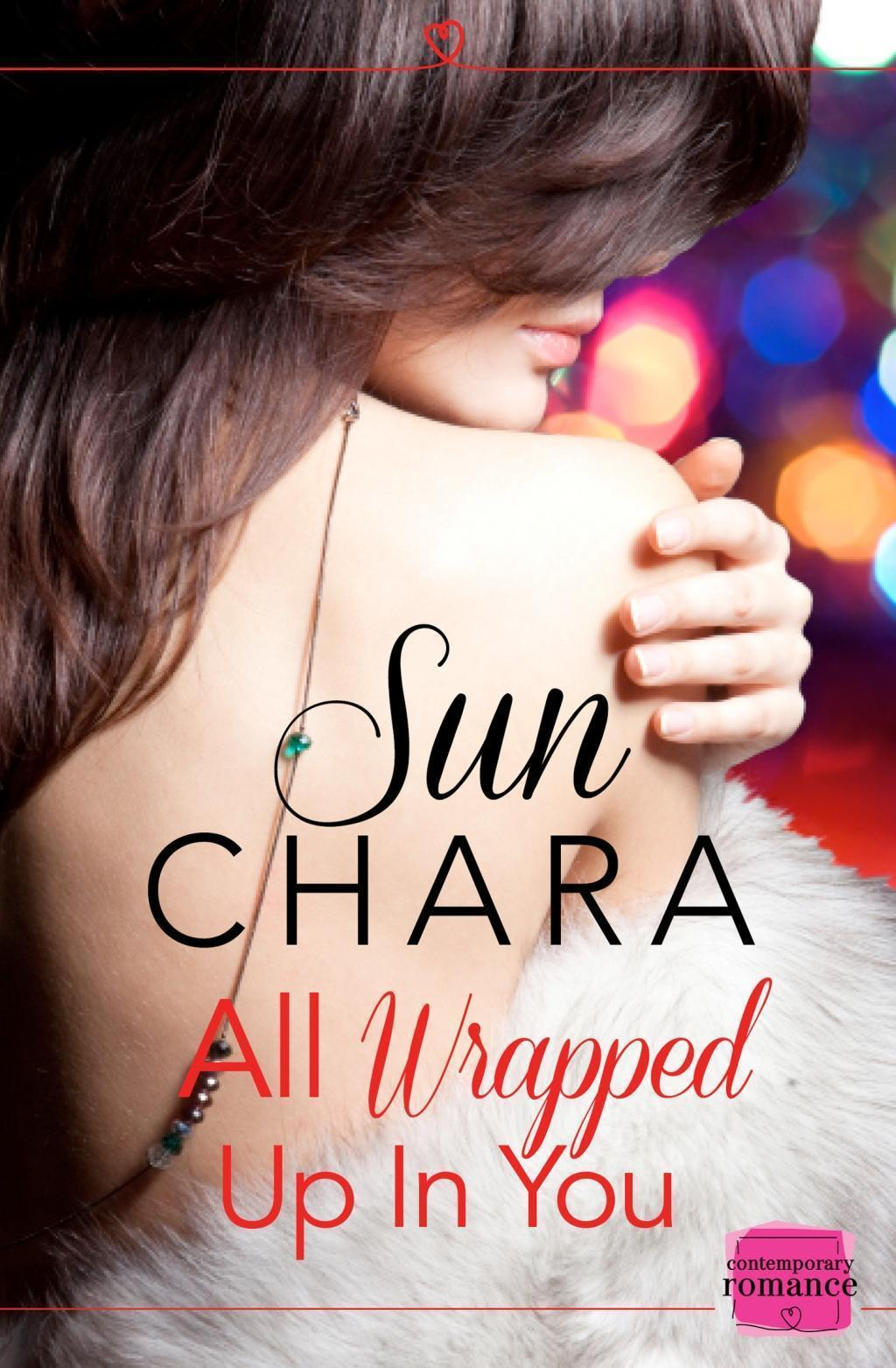 All Wrapped Up in You: HarperImpulse Contemporary Romance (A Novella)