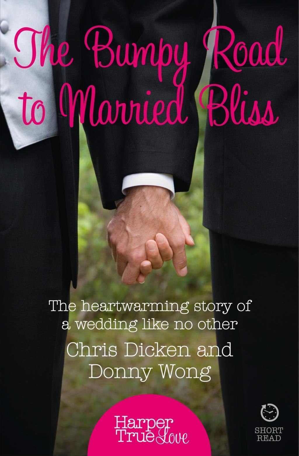 The Bumpy Road to Married Bliss (HarperTrue Love - A Short Read)
