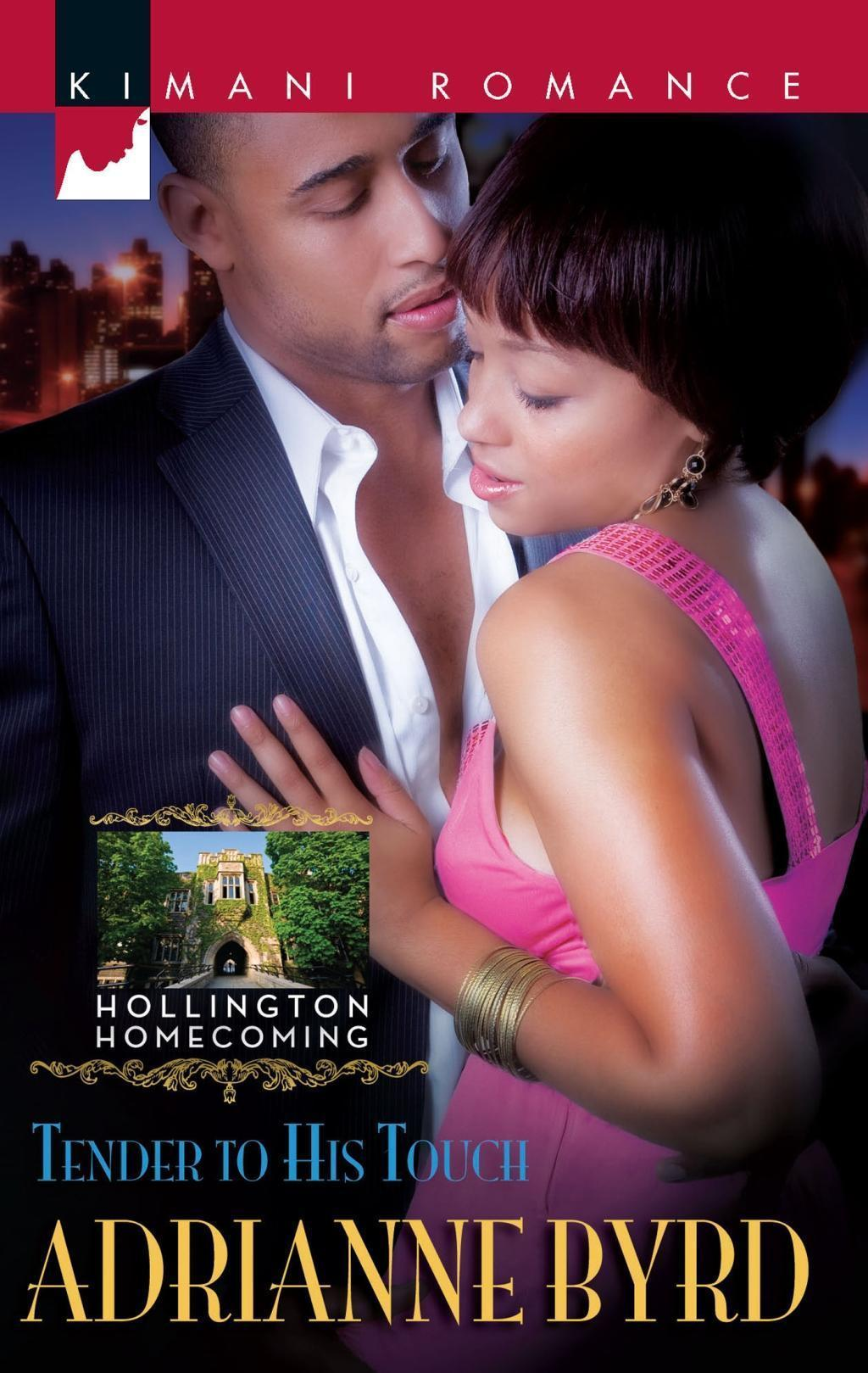 Tender to His Touch (Mills & Boon Kimani) (Hollington Homecoming, Book 5)
