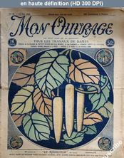 MON OUVRAGE numéro 78 du 15 mai 1926