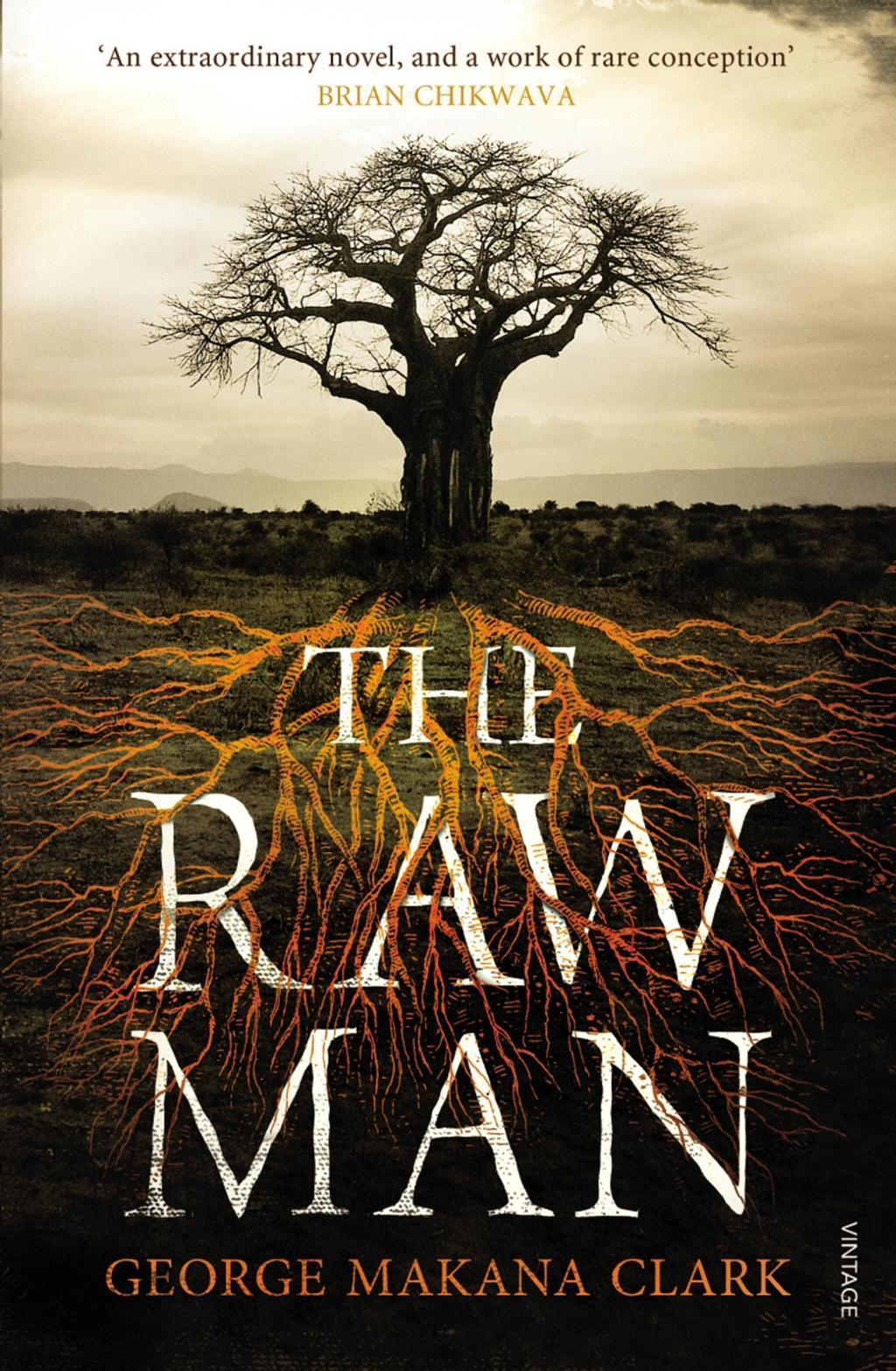 The Raw Man