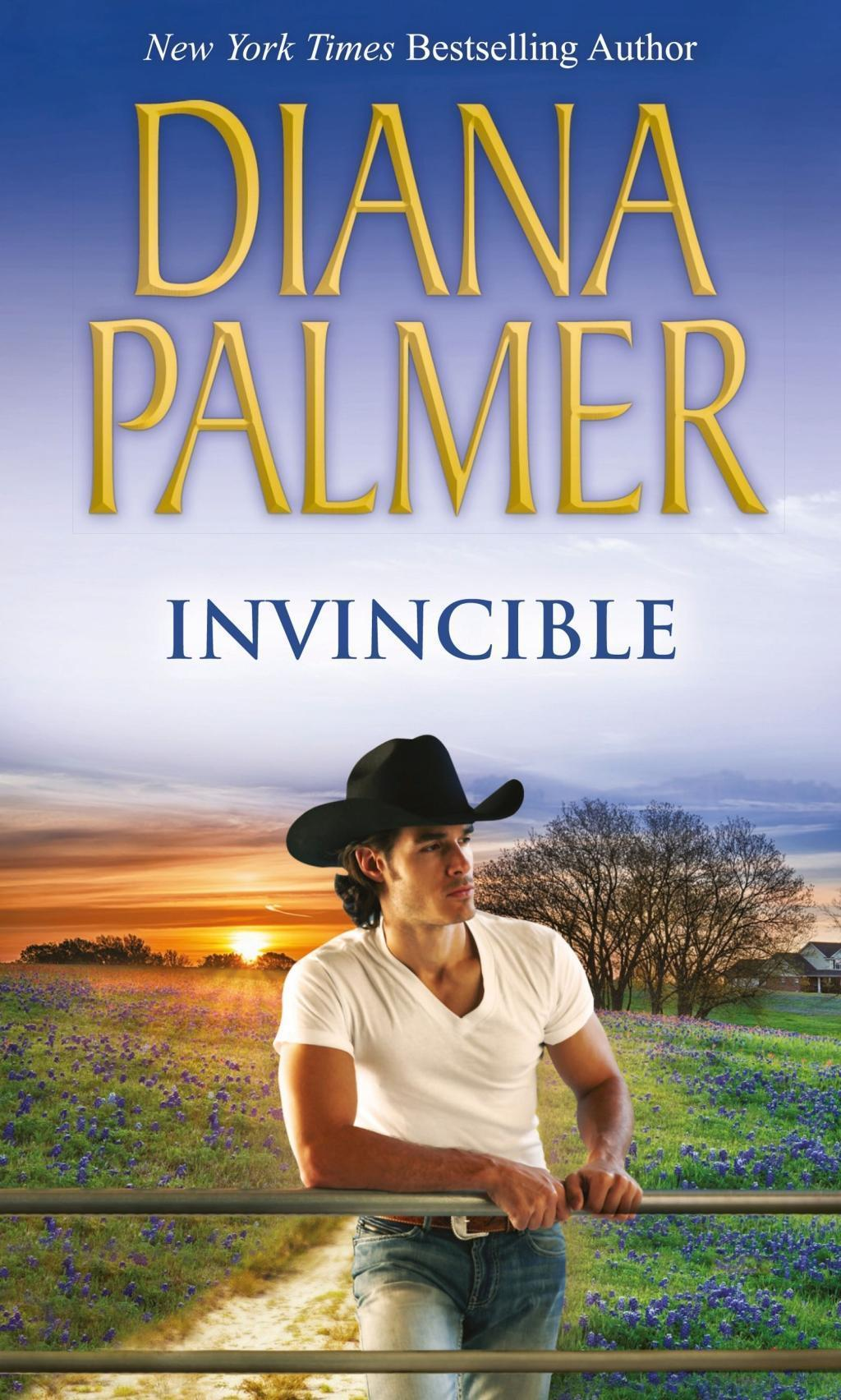 Invincible (Mills & Boon M&B)