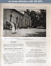 LES MISSIONS CATHOLIQUES  numéro 1861 du 03 février 1905