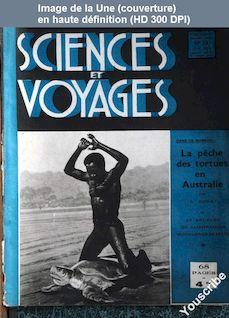 SCIENCES ET VOYAGES numéro 12 du 01 juin 1936