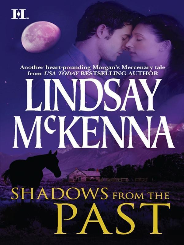 Shadows from the Past (Mills & Boon M&B)