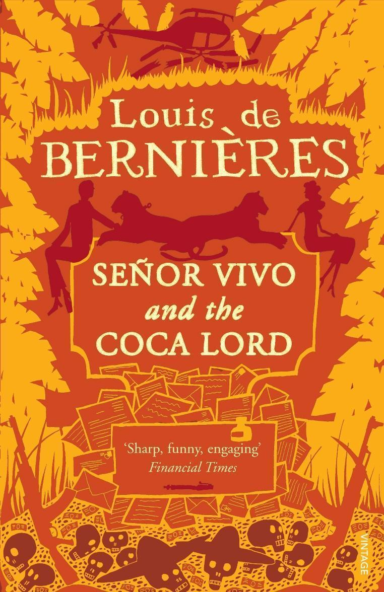 Senor Vivo & The Coca Lord