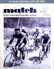 MATCH L'INTRAN numéro 471 du 26 juillet 1935