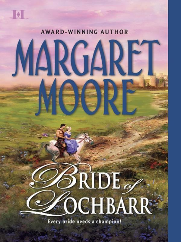Bride of Lochbarr (Mills & Boon M&B)