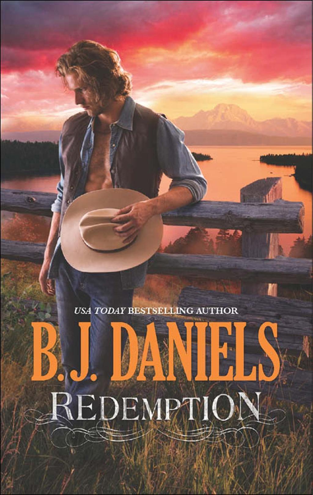 Redemption (Mills & Boon M&B)