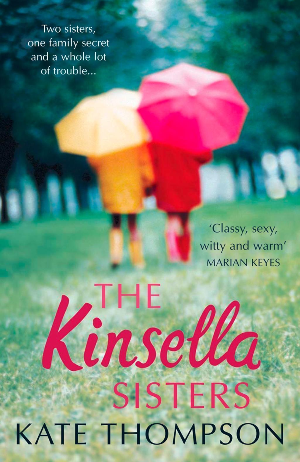 The Kinsella Sisters