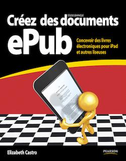 Créez des documents ePub