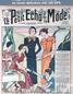 LE PETIT ECHO DE LA MODE  numéro 26 du 01 juillet 1934