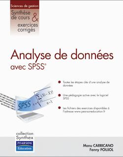 Analyse de données avec SPSS®