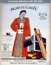 NOUVEAUTE numéro 9 du 03 mai 1936