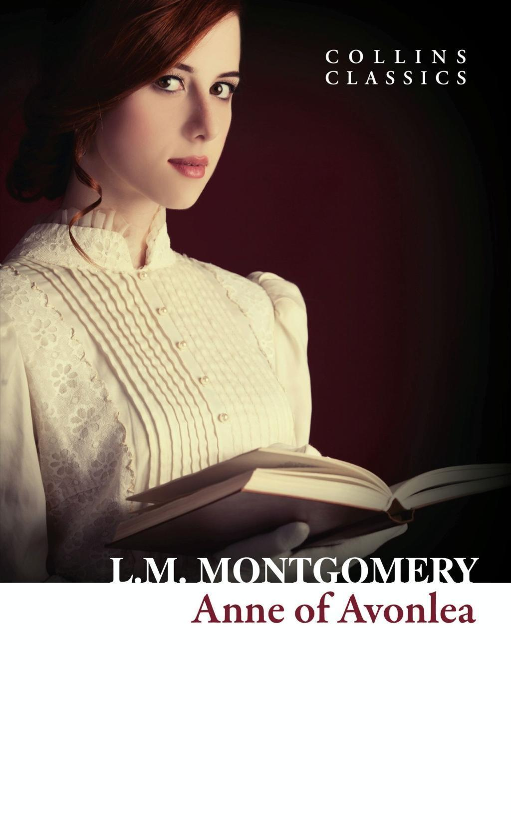 Anne of Avonlea (Collins Classics)