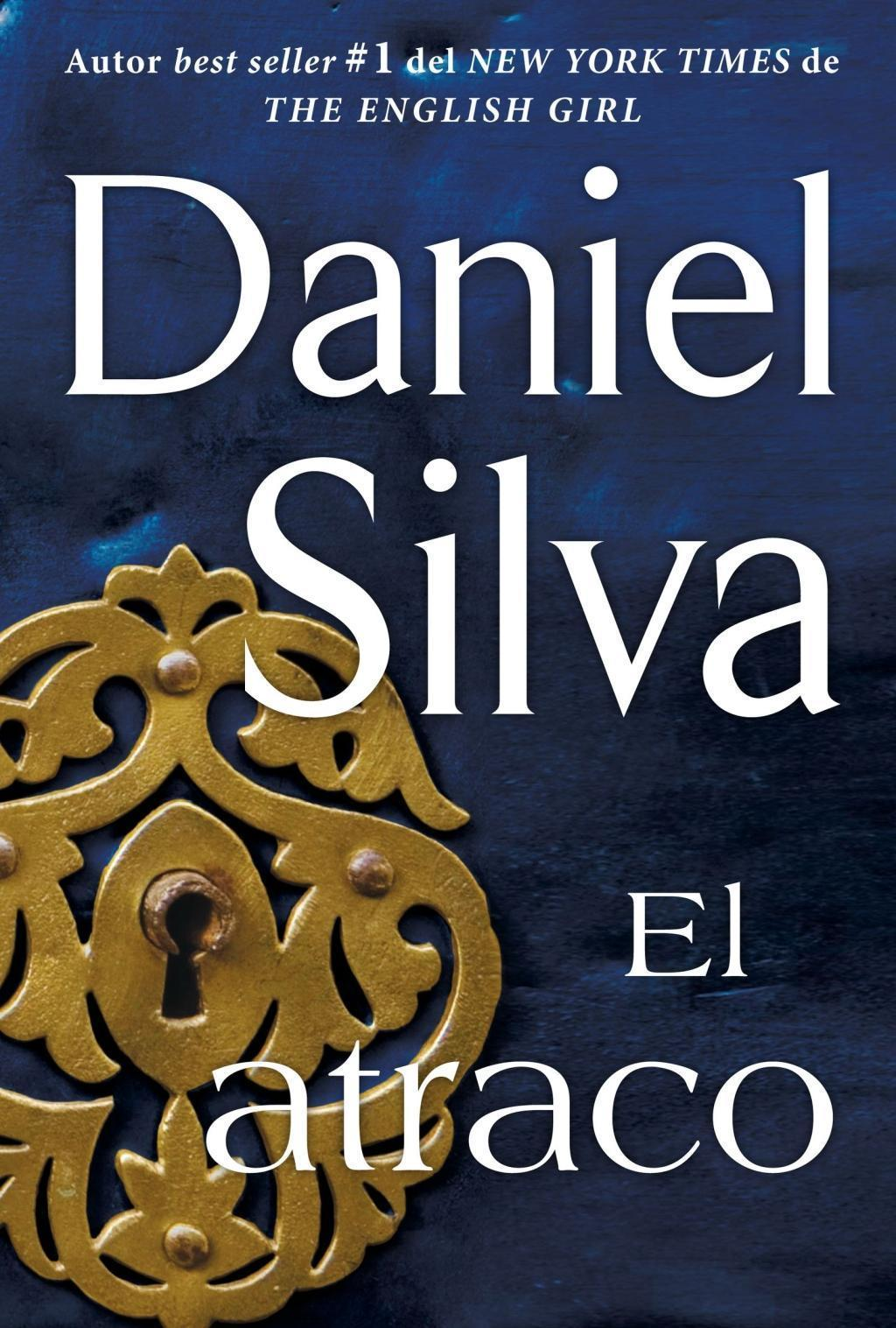 El atraco (The Heist - Spanish Edition)