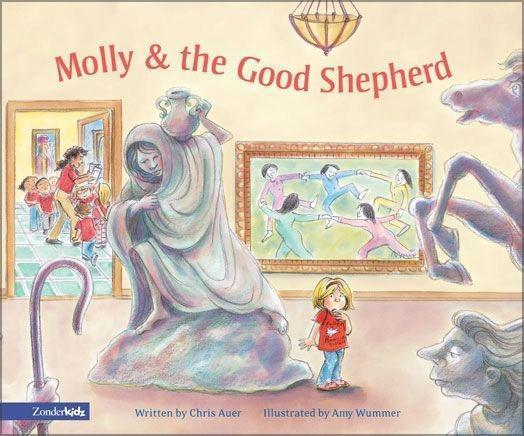Molly and the Good Shepherd