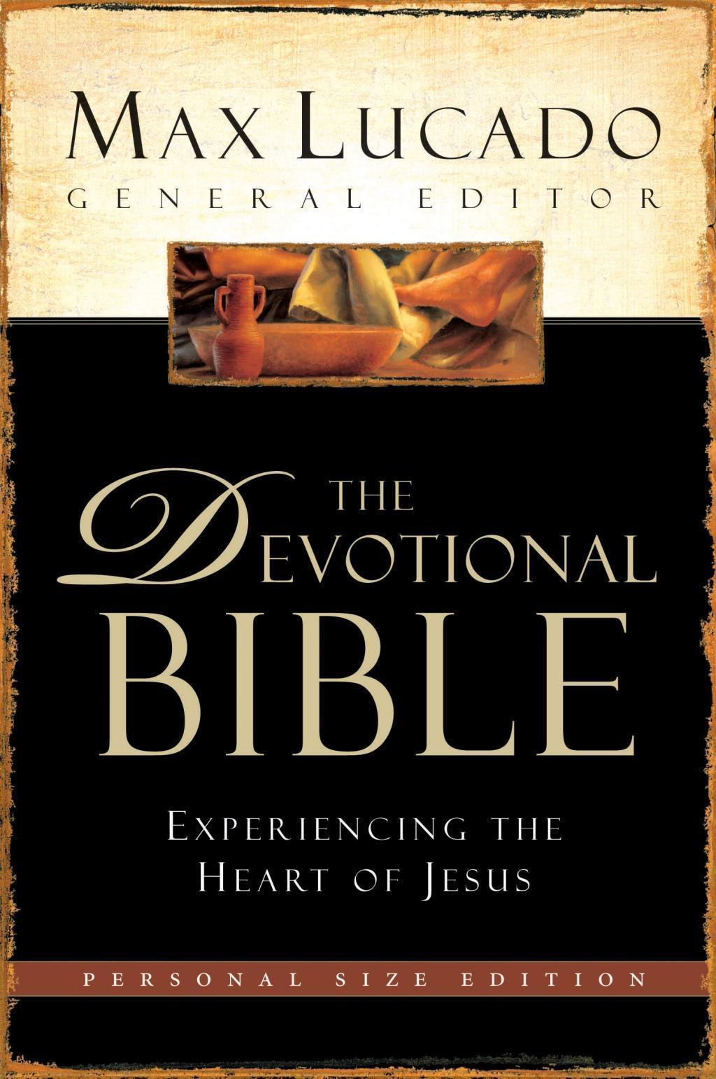 NCV, The Devotional Bible, eBook