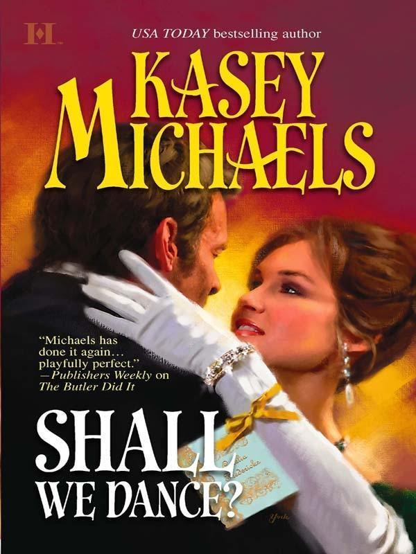 Shall We Dance? (Mills & Boon M&B)