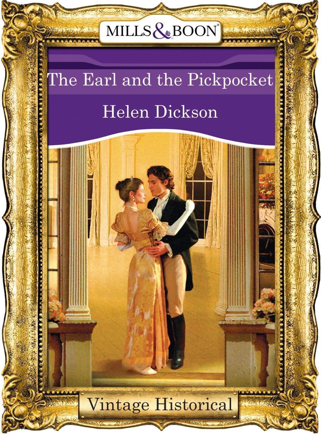 The Earl and the Pickpocket (Mills & Boon Historical)