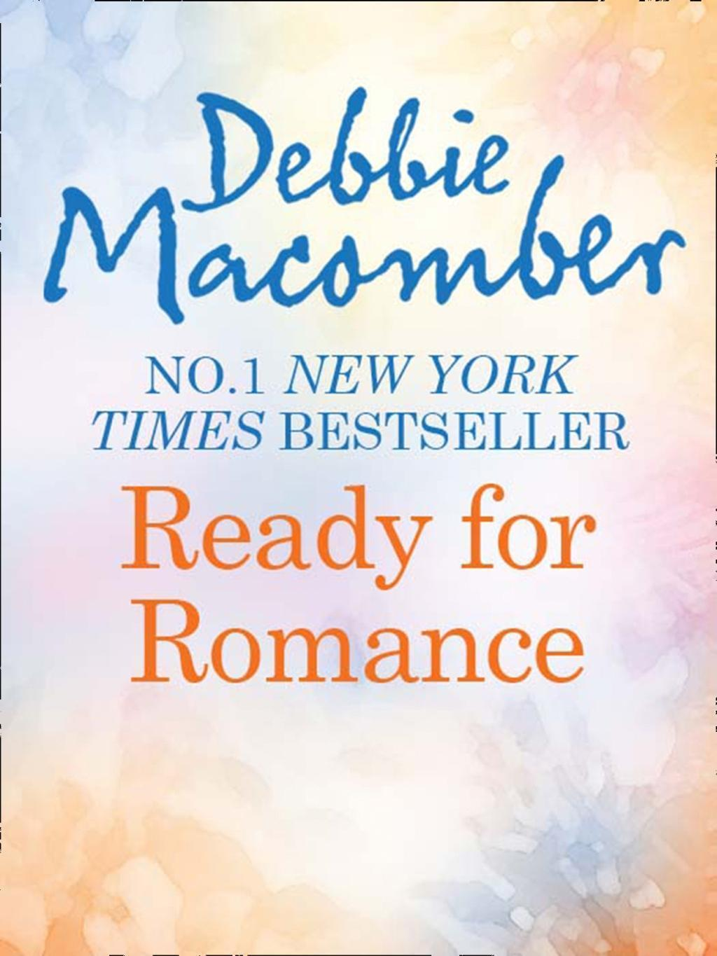 Ready for Romance (Mills & Boon M&B)