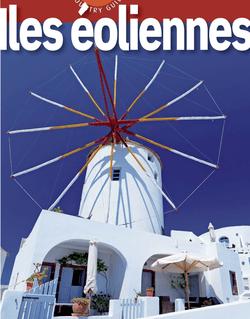 Îles éoliennes (avec cartes, photos + avis des lecteurs)