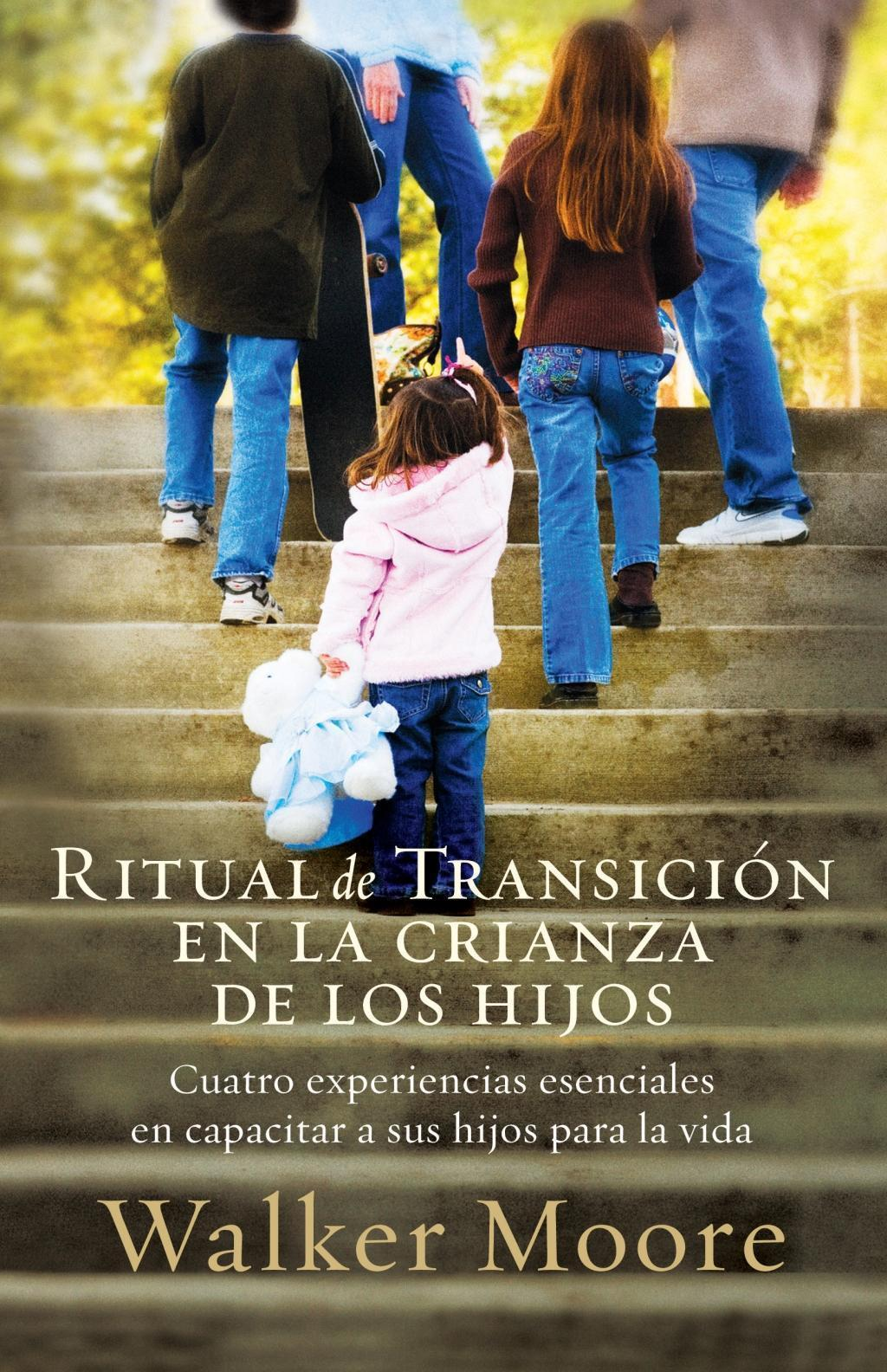 Ritual de transición en la crianza de los hijos