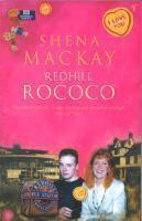 Redhill Rococo