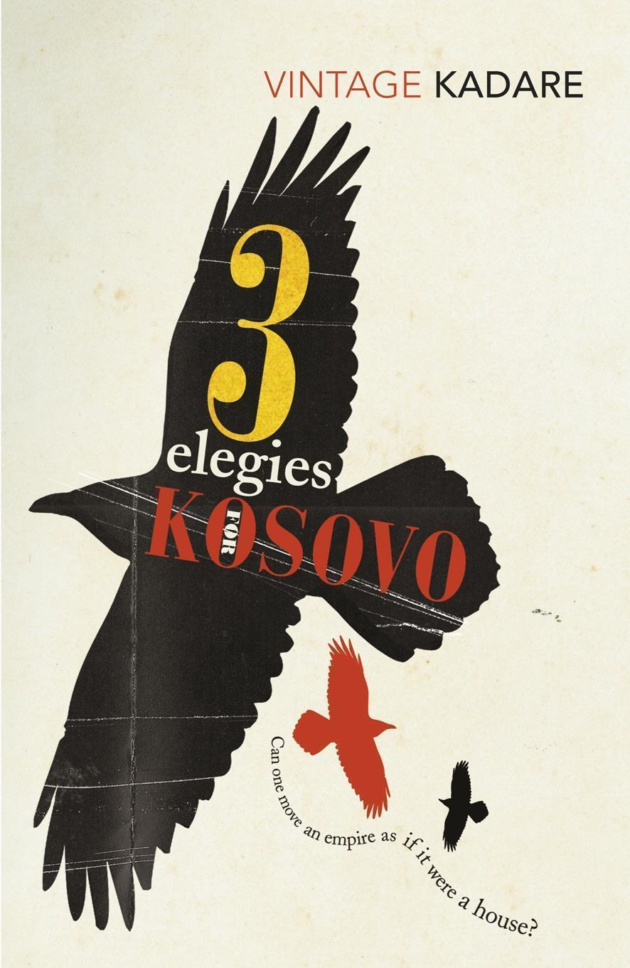 Three Elegies For Kosovo