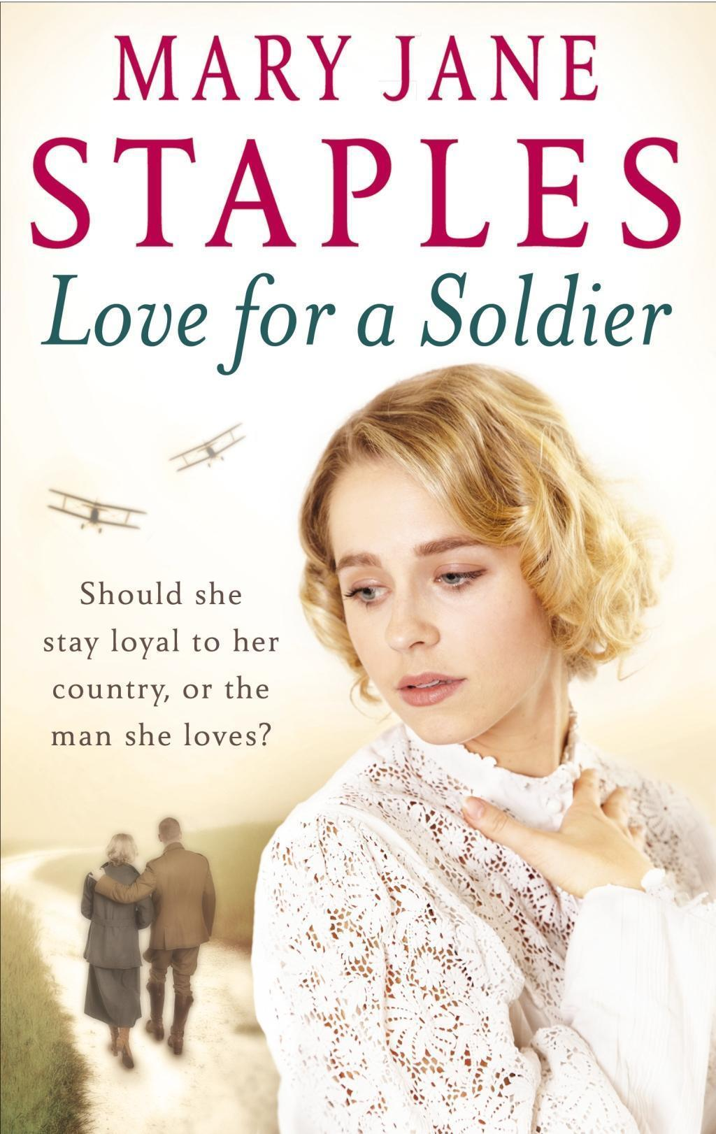 Love for a Soldier