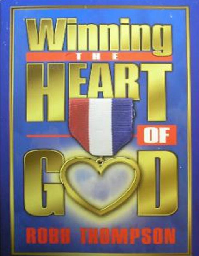 Winning the Heart of God, eBook