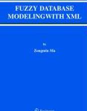 Fuzzy Database Modeling with XML
