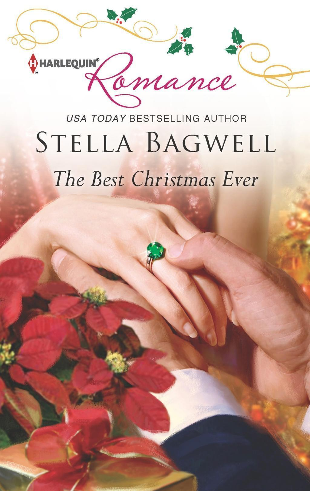 The Best Christmas Ever (Mills & Boon M&B)