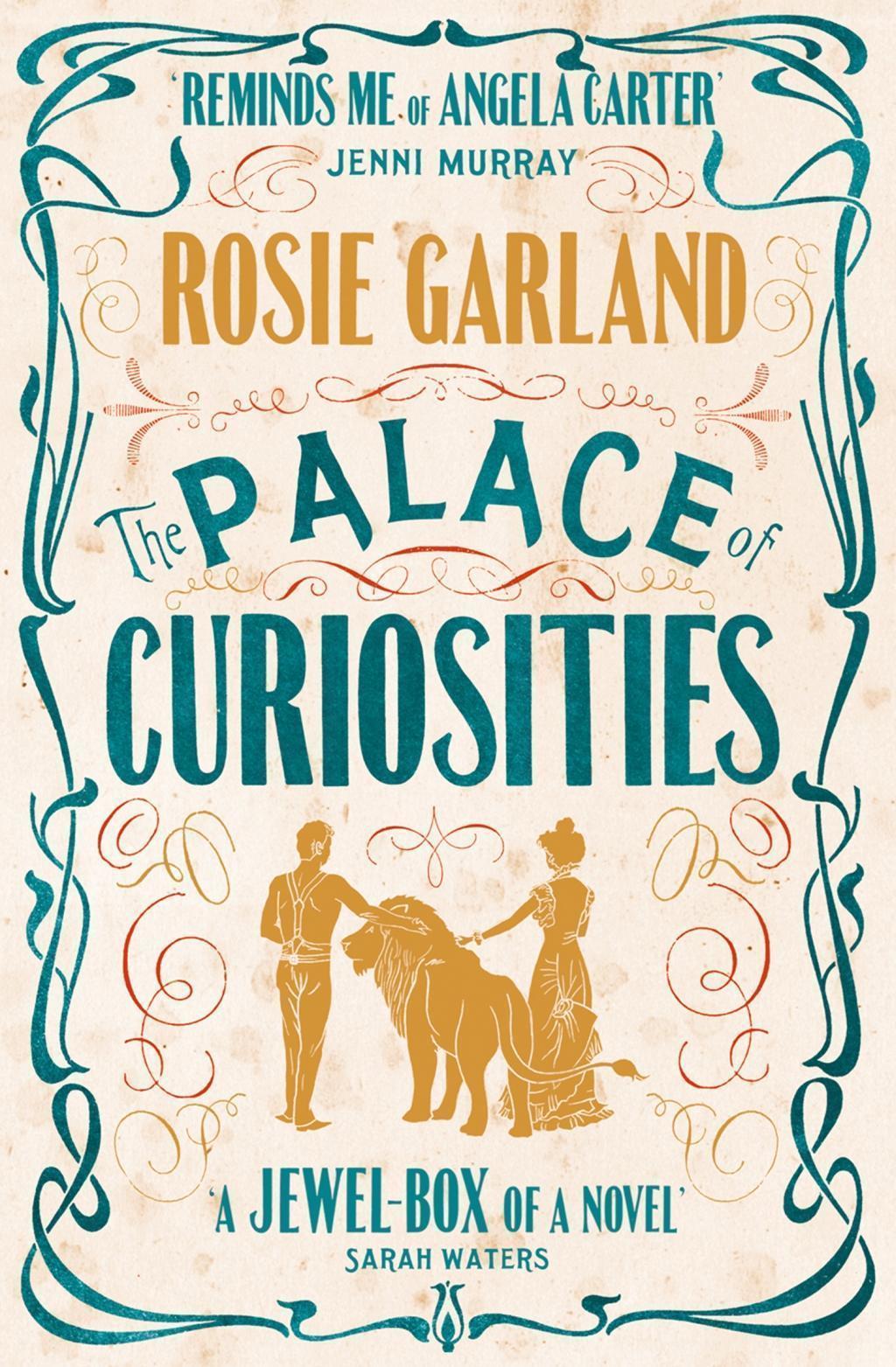 The Palace of Curiosities