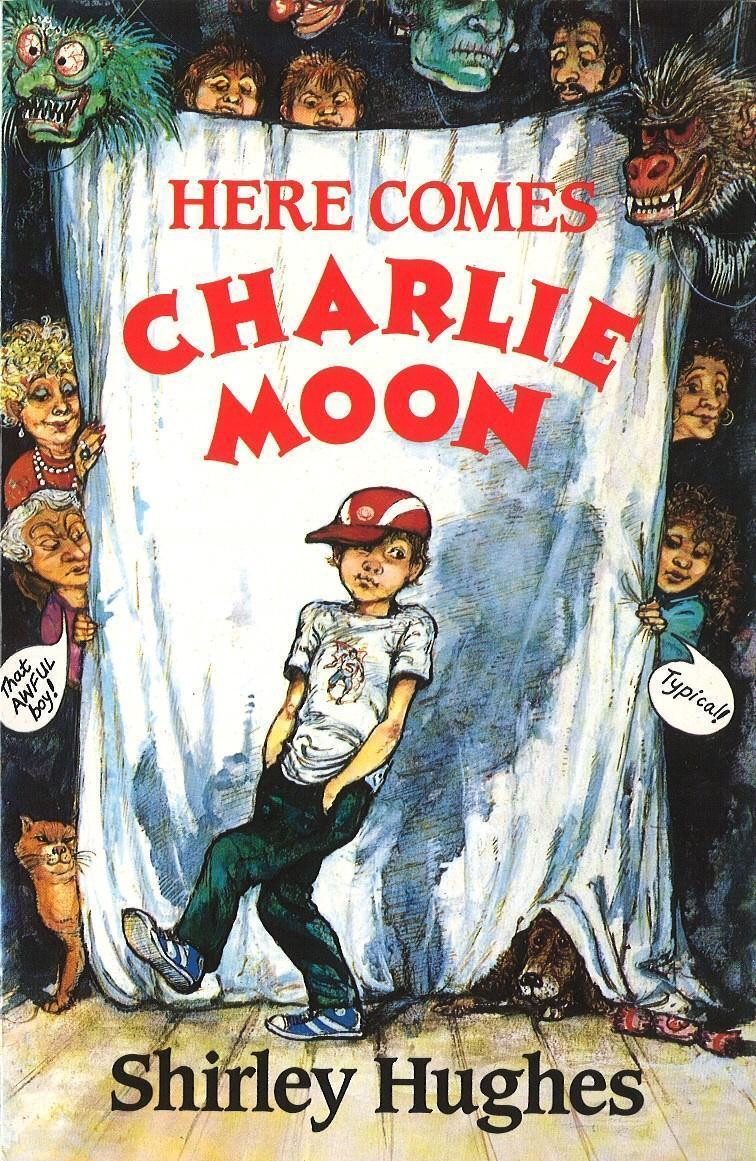 Here Comes Charlie Moon