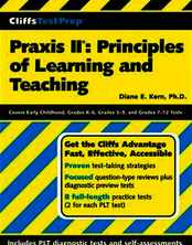 CliffsTestPrep® Praxis II: Principles of Learning and Teaching