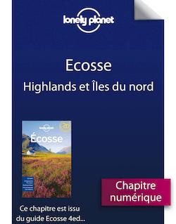 Ecosse 4 - Highlands et Îles du nord