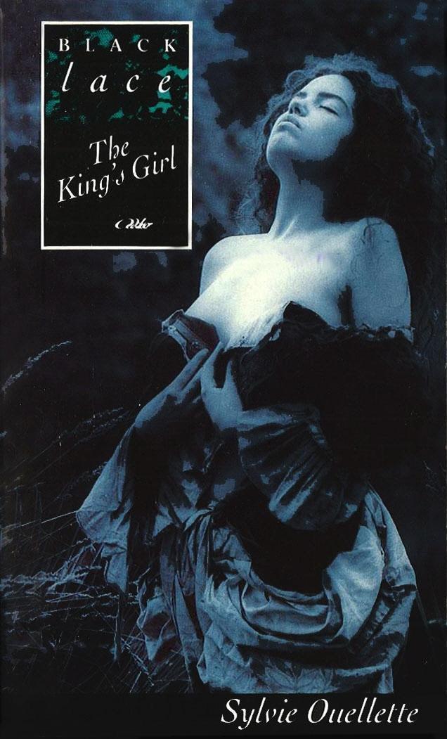 The King's Girl