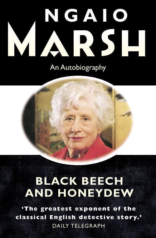 Black Beech and Honeydew (The Ngaio Marsh Collection)