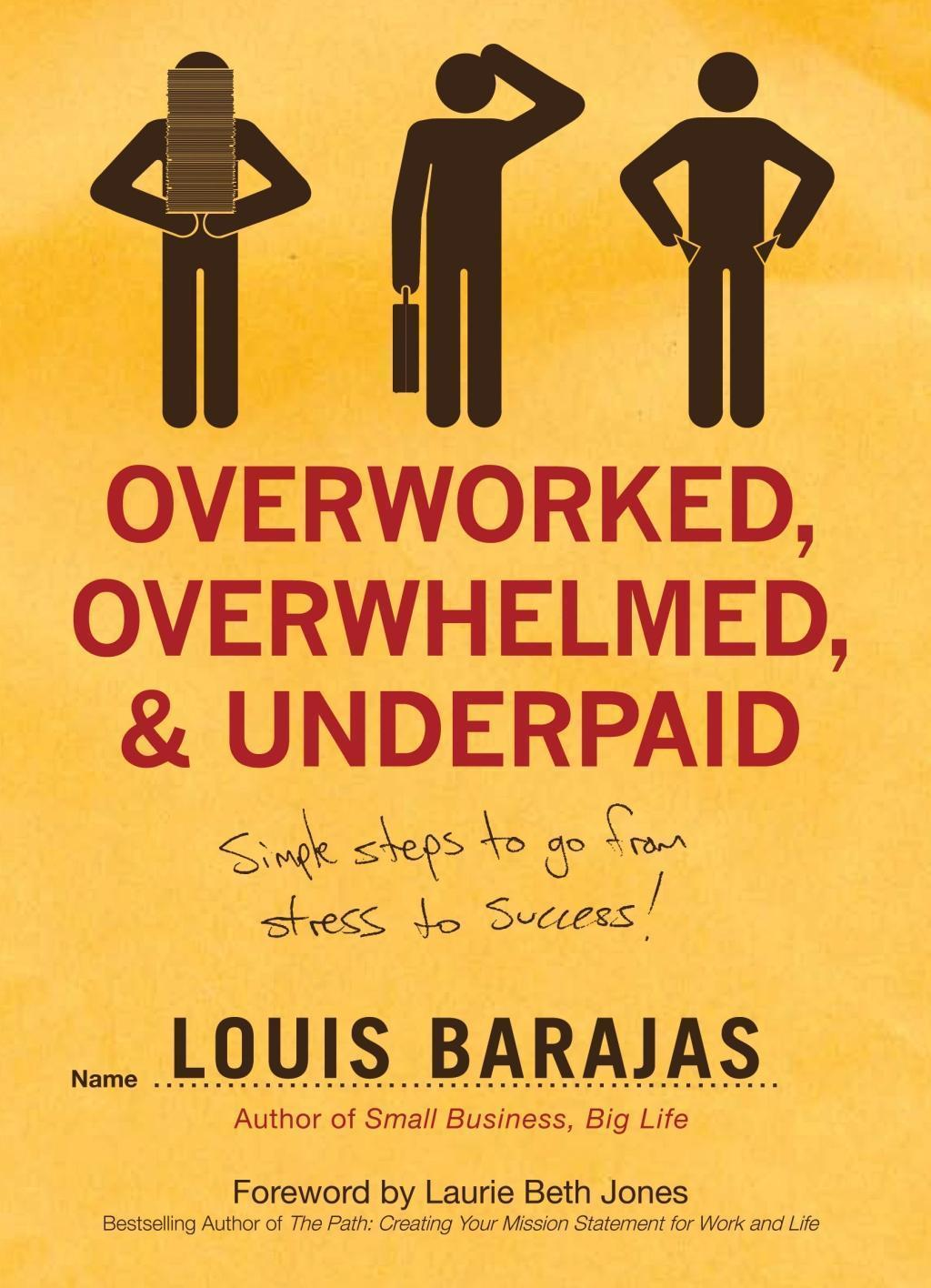 Overworked, Overwhelmed, and Underpaid