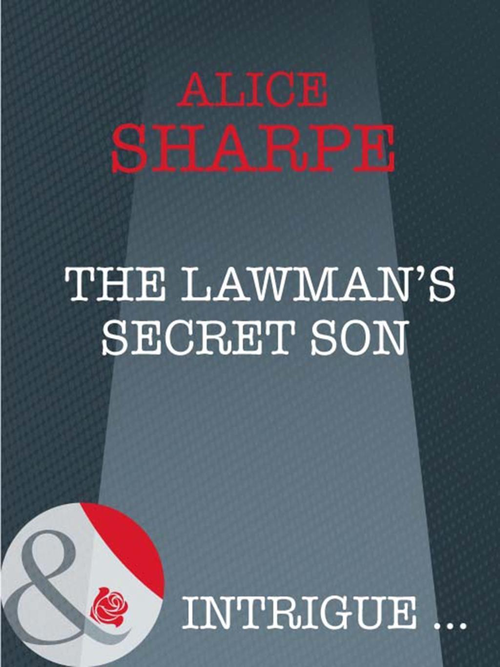 The Lawman's Secret Son (Mills & Boon Intrigue) (Skye Brother Babies, Book 1)