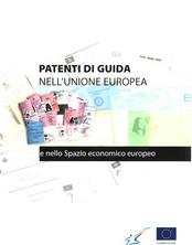 Patenti di guida nell'Unione europea e nello Spazio economico europeo