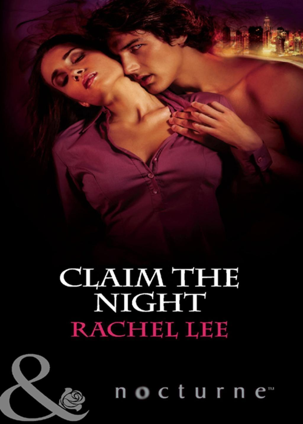 Claim the Night (Mills & Boon Nocturne)