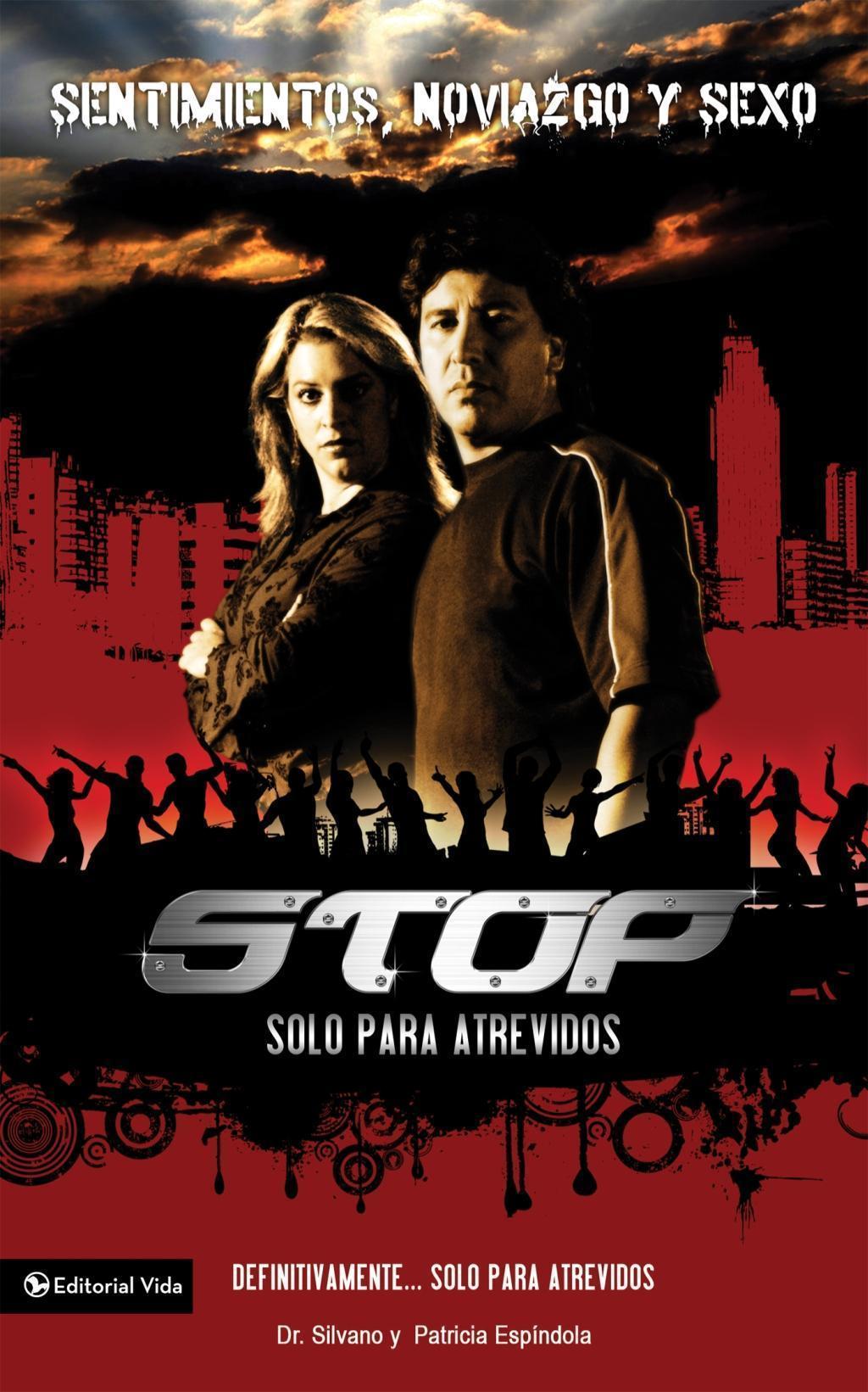 Stop: Sentimientos, noviazgo y sexo