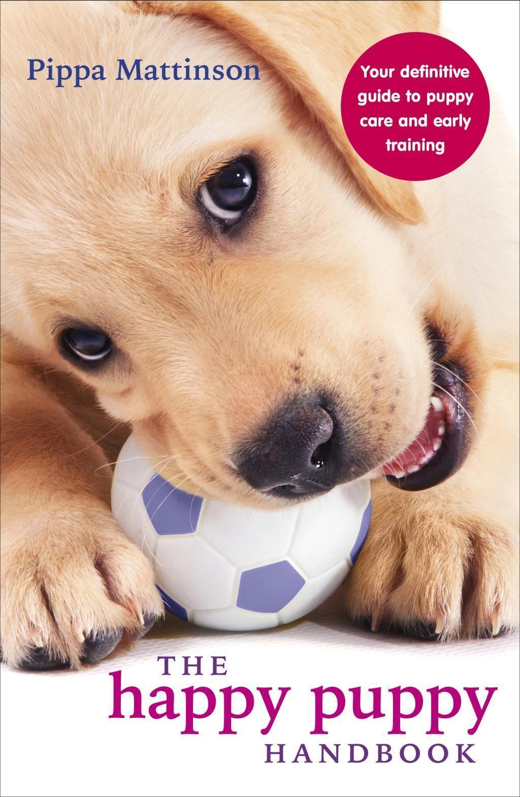 The Happy Puppy Handbook